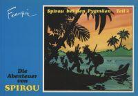 Die Abenteuer von Spirou (1985) 10: Spirou bei den Pygmäen Teil 2