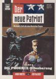 Bastei Comic Edition (1990) 33: Der neue Patriot 2: Die Phoenix-Offenbarung