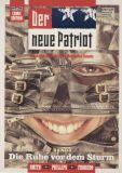 Bastei Comic Edition (1990) 43: Der neue Patriot 3: Ruhe vor dem Sturm