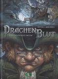 Drachenblut 04: Der schwarze Druide