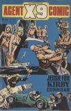 Agent X9 (1976) 08
