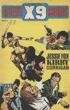 Agent X9 (1976) 09