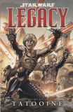 Star Wars: Legacy TPB 08: Tattoine