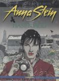 Anna Stein (1989) HC 01: Hasenjagd