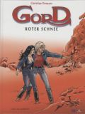 Gord (1990) 04: Roter Schnee