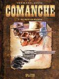 Comanche 03: Die Wölfe von Wyoming