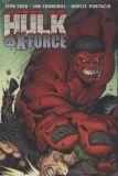 Hulk HC 4: Hulk vs. X-Force