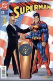 Superman (2001) 13