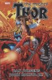 The Mighty Thor by Dan Jurgens & John Romita Jr. TPB 2
