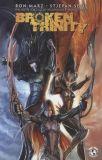 Broken Trinity (2008) TPB 01