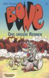 Bone (1994) Vorzugsausgabe 04: Das grosse Rennen