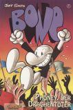 Bone (1994) Vorzugsausgabe 07: Phoney, der Drachentöter