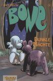 Bone - Vorzugsausgabe 08: Dunkle Mächte