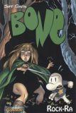 Bone (1994) Vorzugsausgabe 11: Rock-Ra