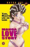 Manga Love Story 41: Yura, Makoto und die Liebe