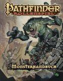 Pathfinder Rollenspiel: Monsterhandbuch