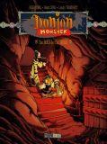 Donjon Monster 09: Das Buch des Erfinders