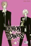 Demon Flowers 5