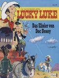 Lucky Luke HC 86: Das Elixier von Doc Doxey