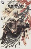 Batman: Heart of Hush TPB