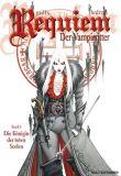 Requiem - Der Vampirritter 08: Die Königin der toten Seelen