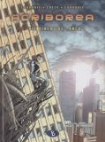 Acriborea 05: Die Direktive Arca