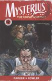 Mysterius the Unfathomable TPB