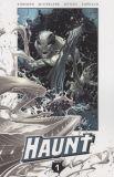 Haunt (2009) TPB 01