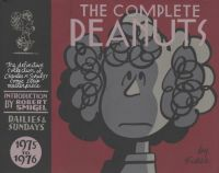 The Complete Peanuts 13: Dailies & Sundays 1975 to 1976 HC