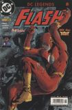 DC Legends (2002) 08: Flash - Weltenkrieg
