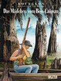 Reisende im Wind 06.2: Das Mädchen vom Bois-Caïman - Buch 2