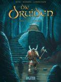 Die Druiden 05: Der Schicksalsstein