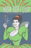 High Soft Lisp: A Love and Rockets TPB