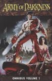 Army of Darkness - Omnibus TPB 1
