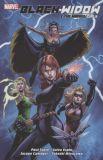 Black Widow & the Marvel Girls TPB