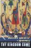 Justice Society of America: Thy Kingdom Come TPB 3