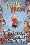 Amelia Rules! TPB 5: The Tweenage Guide to Not Being Unpopular