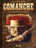 Comanche 04: Roter Himmel über Laramie