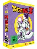 Dragonball Z DVD-Box 03: Freezer Saga