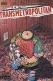 Transmetropolitan (1999) 06 [Variantcover]