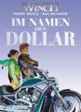 Largo Winch 14: Im Namen des Dollar
