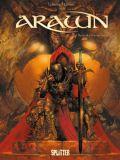 Arawn 01: Bran, der Verdammte