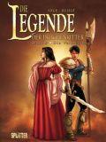 Die Legende der Drachenritter 09: Die Verblendeten