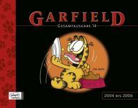 Garfield Gesamtausgabe 14: 2004 - 2006
