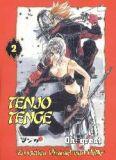 Tenjo Tenge 02