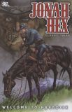 Jonah Hex Classic Tales: Welcome to Paradise TPB