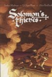 Solomons Thieves Book 1