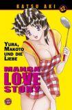 Manga Love Story 42: Yura, Makoto und die Liebe
