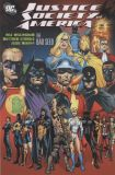 Justice Society of America: The Bad Seed TPB