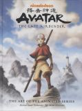 Avatar the Last Airbender: The Art of the Animated Series HC